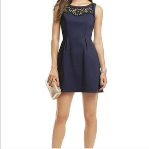 Lilly Pulitzer Navy Emmy Dress 4